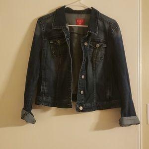 ELLE XL jean jacket